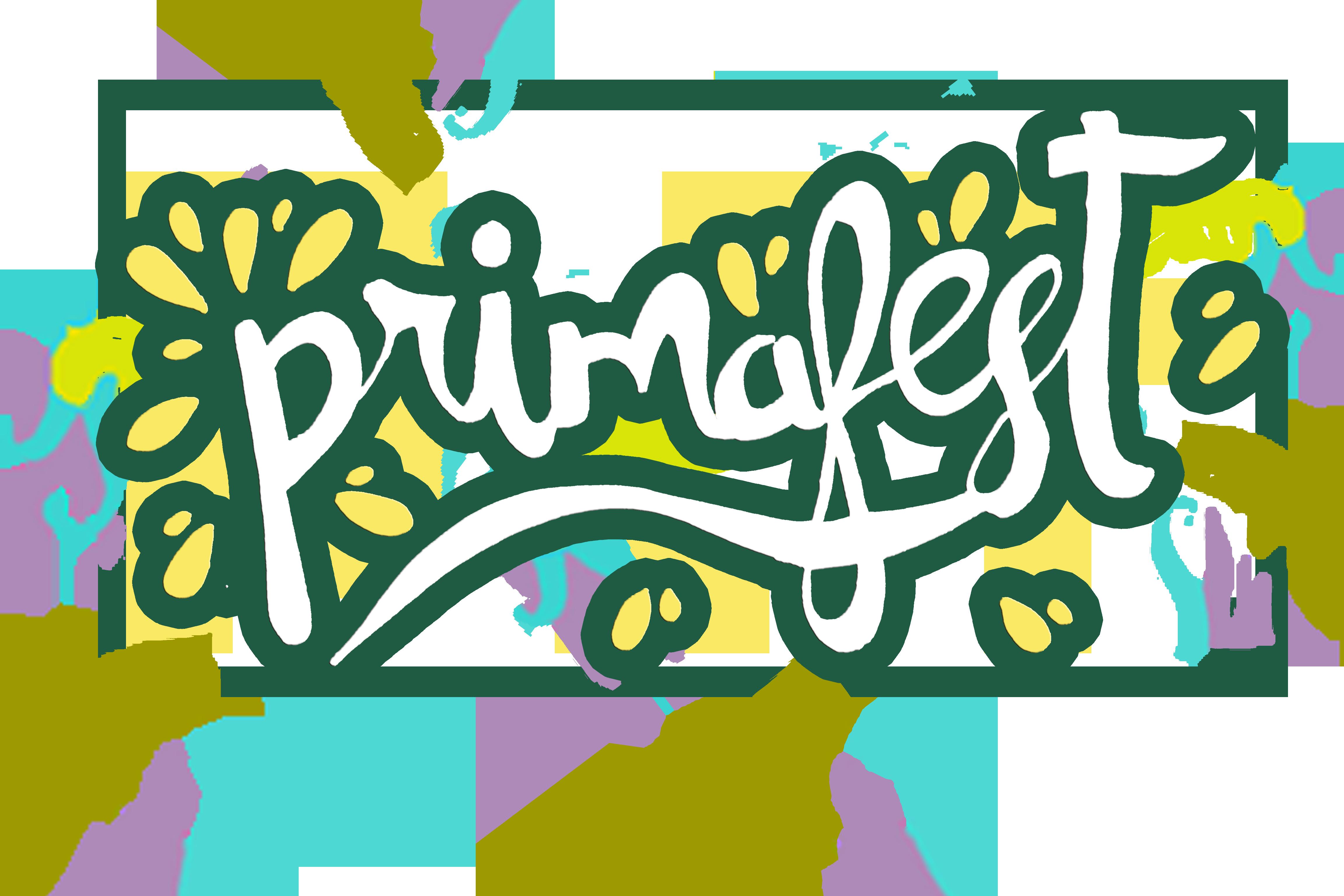 logotipo primafest