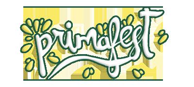 logotipo cabecera primafest